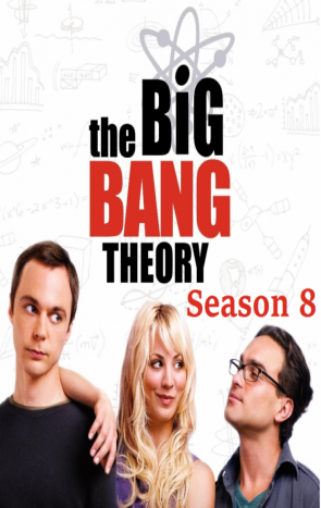 The Big Bang Theory S08E22
